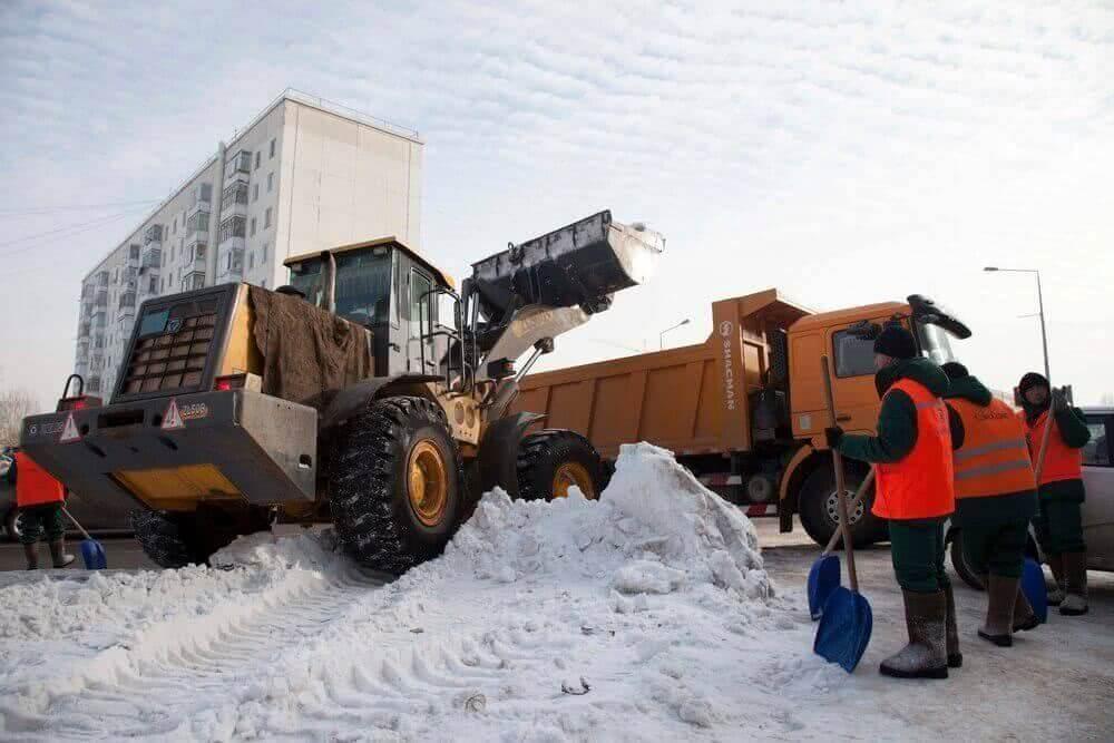 Лопаты для уборки снега для мотоблоков