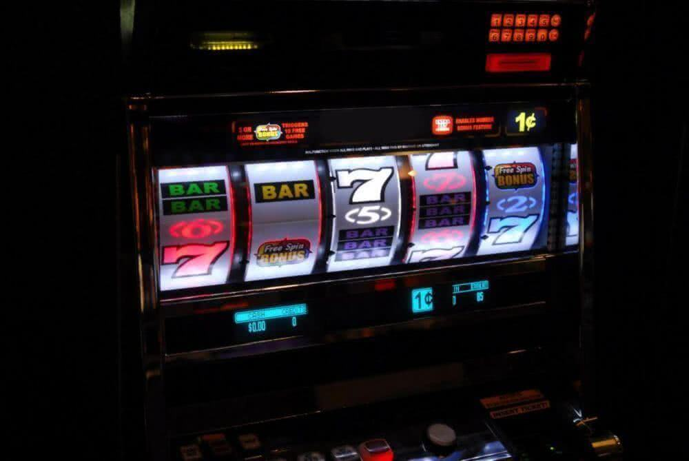 Лучшие видеослоты игровые автоматы онлайн в интернет