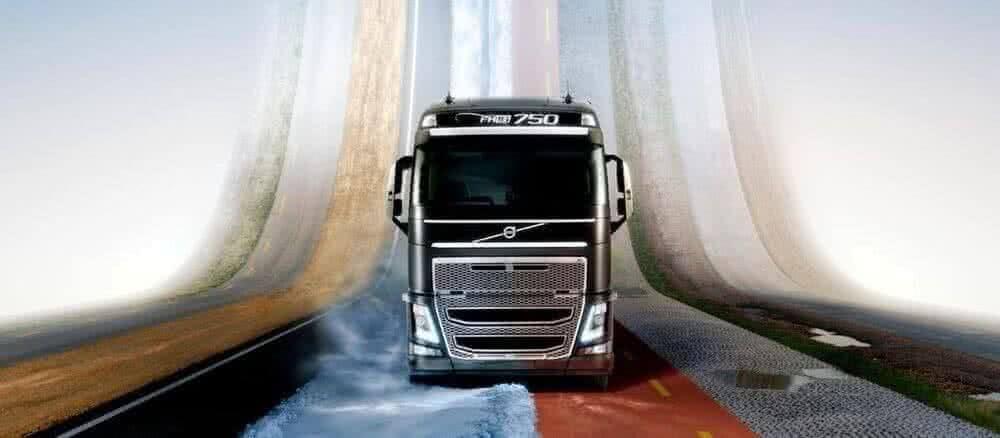 грузовые перевозки по России и Европе автотранспортом