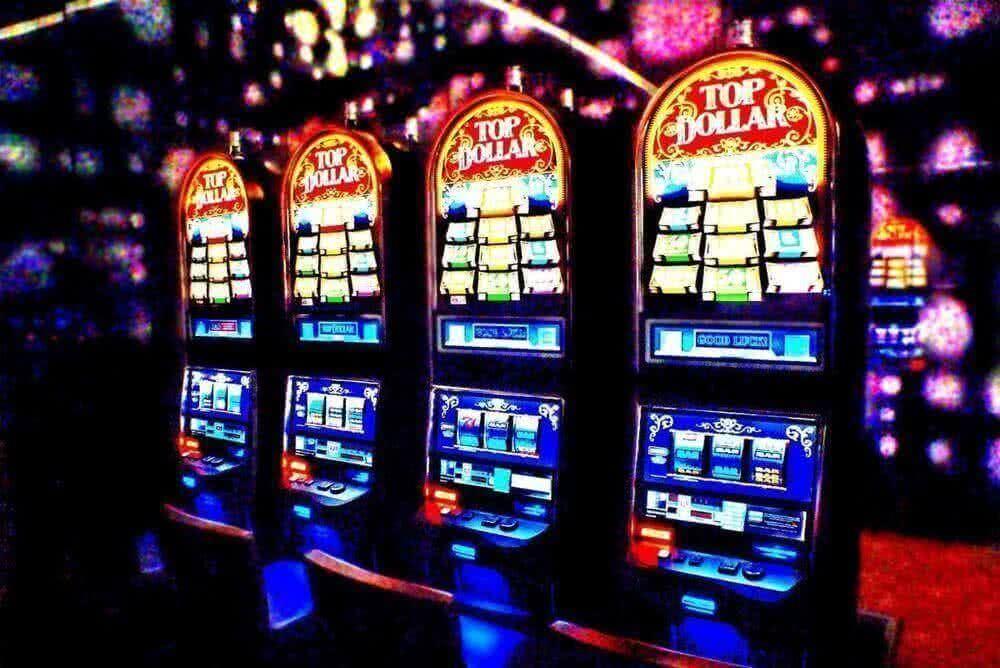 Migliori siti slot machine