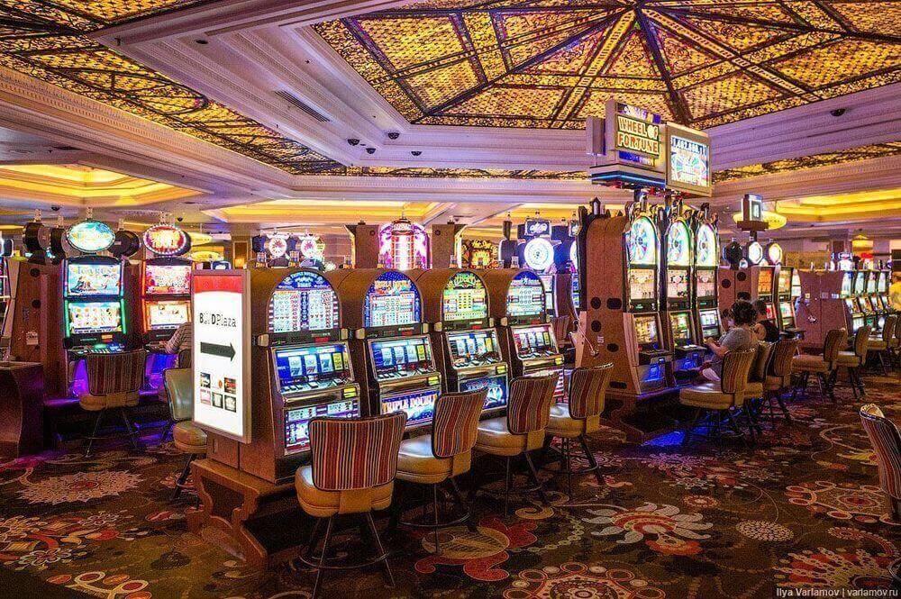 вегас казино онлайн официальный сайт