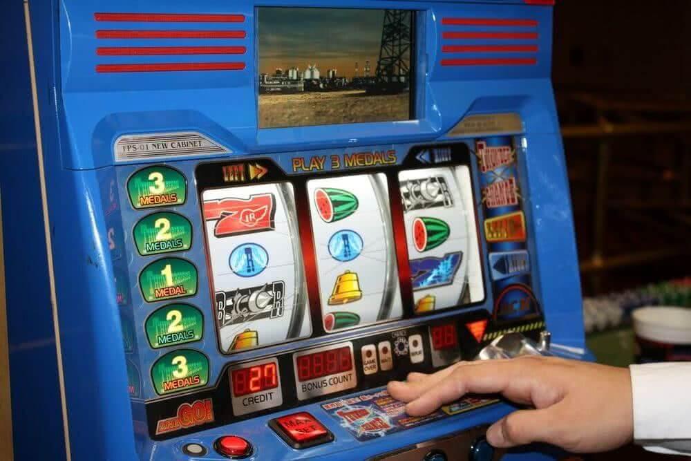 Игровые аппараты Вулкан – играть бесплатно в онлайн режиме