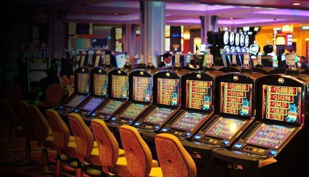 рейтинг онлайн казино игровые автоматы