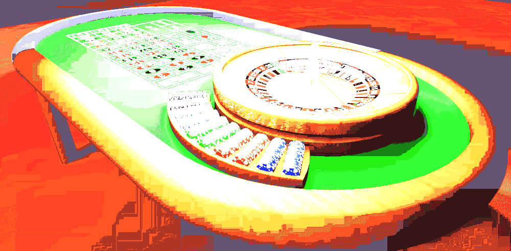 Us roulette online free