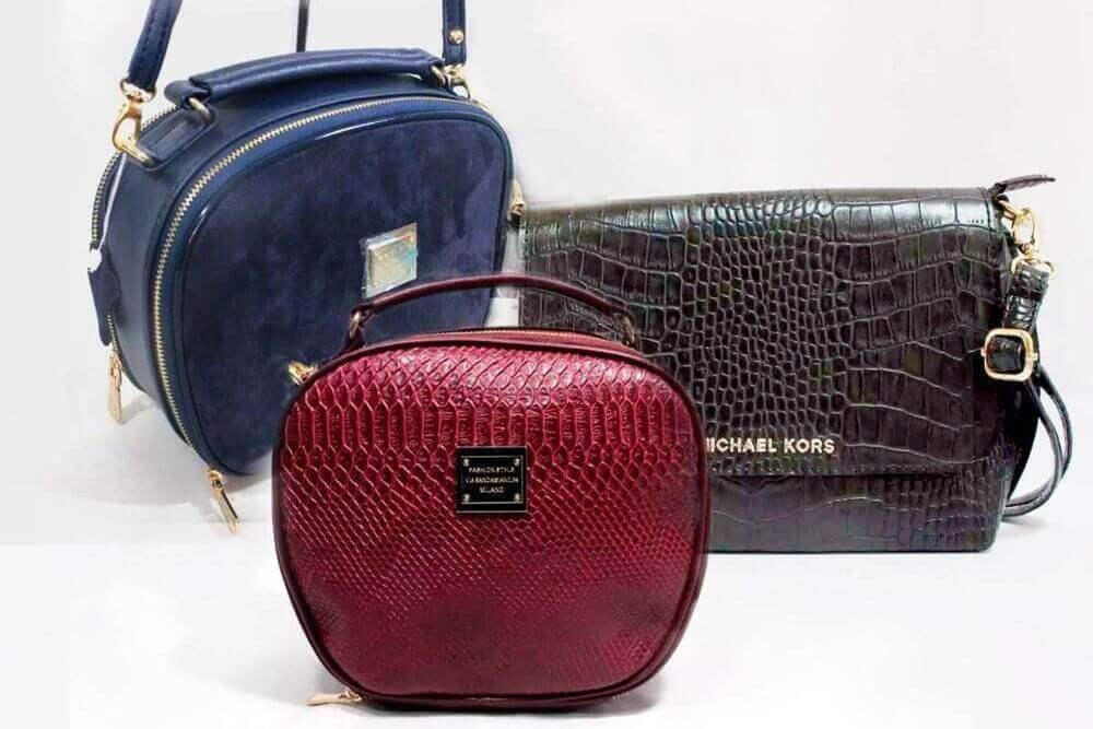 42f9495cfb65 Стильные молодежные сумки для женщин