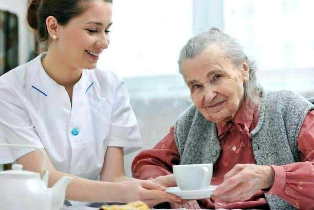 Средства ухода за лежачими больными спб