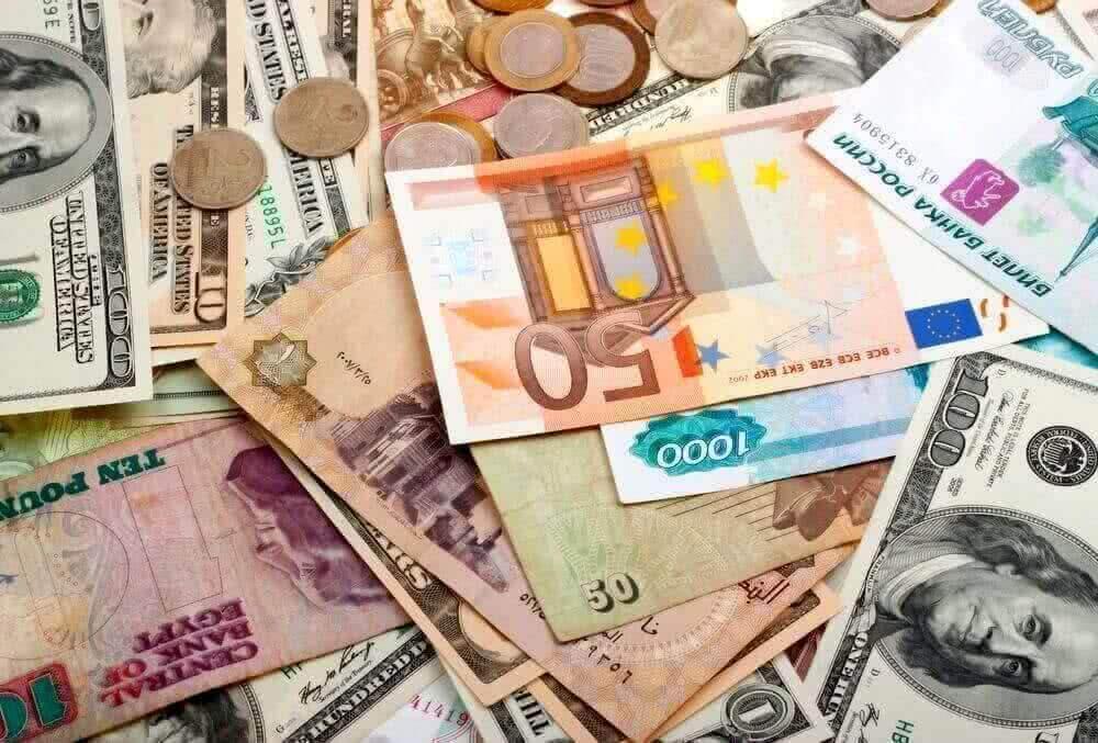 валюта форекс