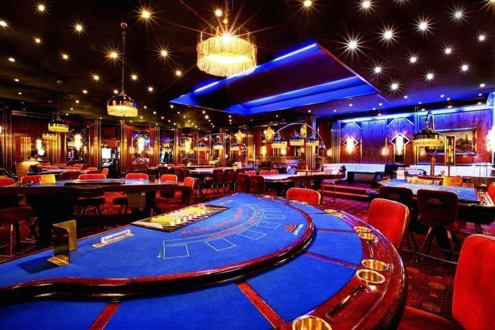 официальный сайт разрешены ли интернет казино