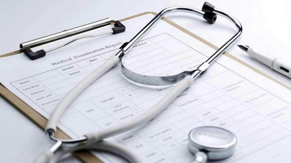 Проверить медицинскую книжку на подлинность