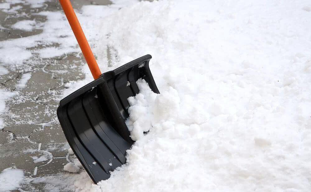 Уборка снега трактором в перми цены