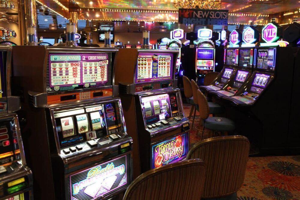 Бездепозитный бонус за регистрацию от казино