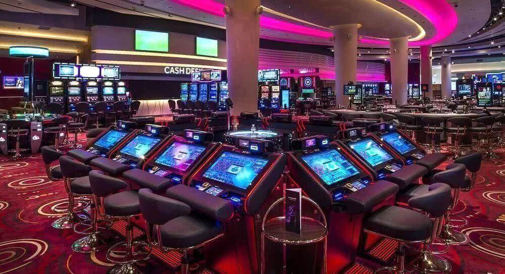 вулкан казино игровые залы