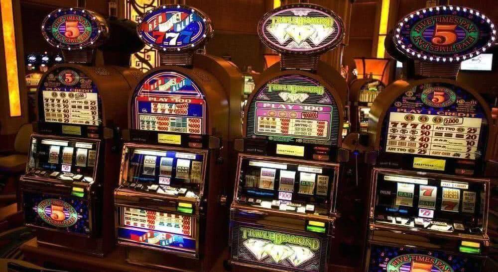 казино как сорвать джекпот