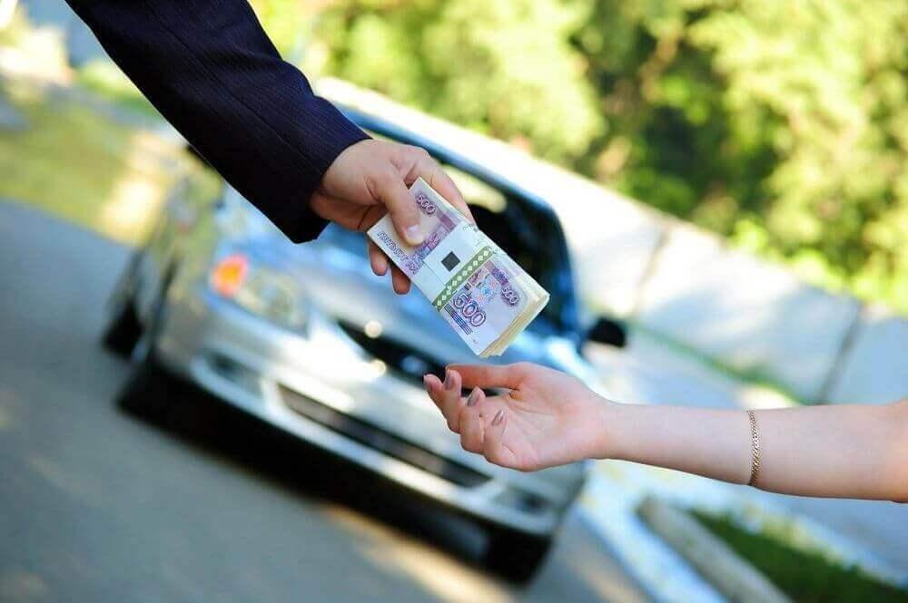 Автозалог под ПТС с плохой кредитной историей