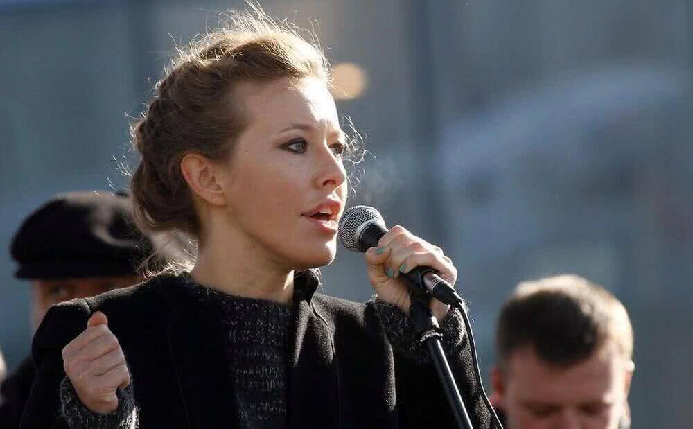 Ксения Собчак ответит навопросы екатеринбуржцев о собственной президентской кампании