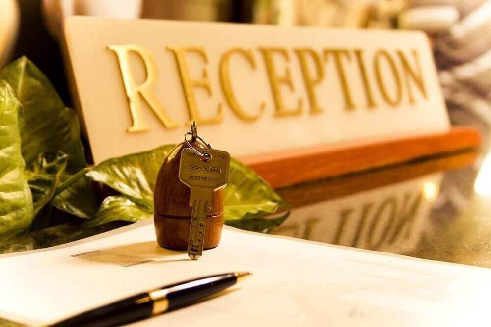 Выбор отеля для семейного отдыха в Греции