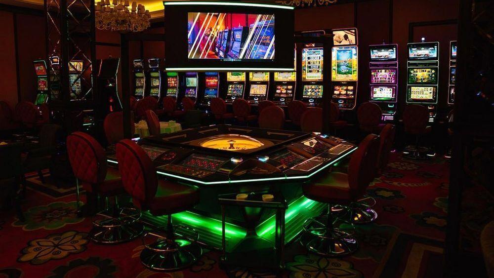 эльдорадо казино 777