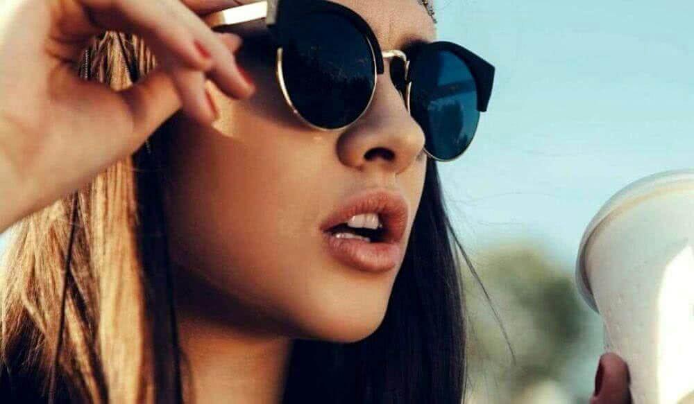 Как подобрать женские брендовые солнцезащитные очки dbdbff2fcfd