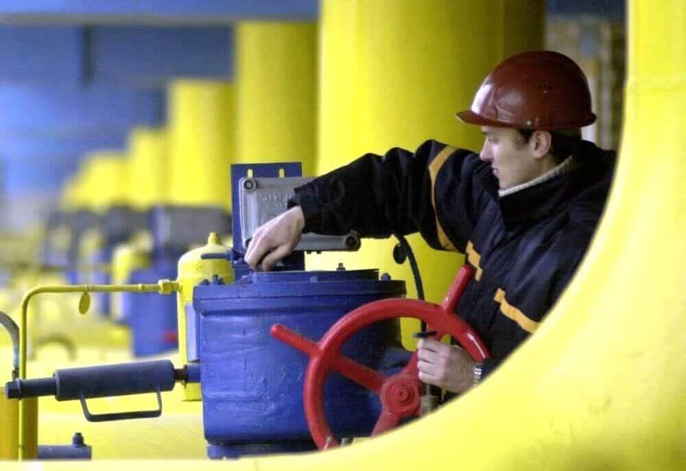 РФпотратила миллиарды долларов, чтобы заблокировать реверс газа в государство Украину - Витренко