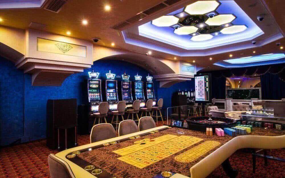2018 азино 777 казино