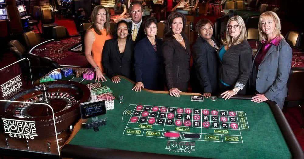 казино тропез играть