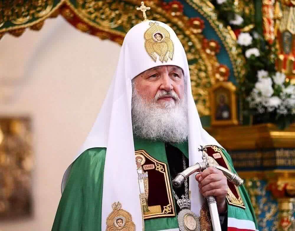 Путин признался, что совет патриарха Кирилла многое значит для президента