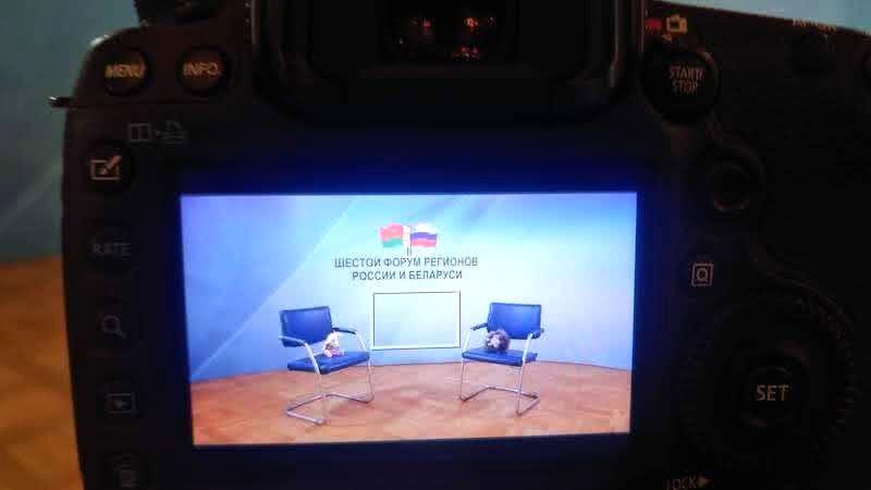 Международный проект Ирины Тумановой представлен на VI Форуме регионов Беларуси и России