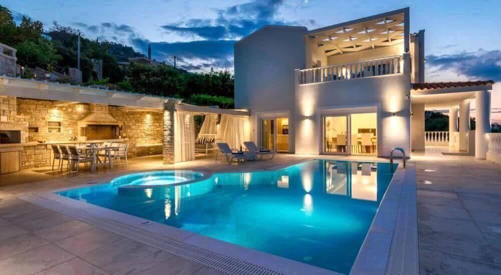 Квартиры в греции цены в рублях недорого