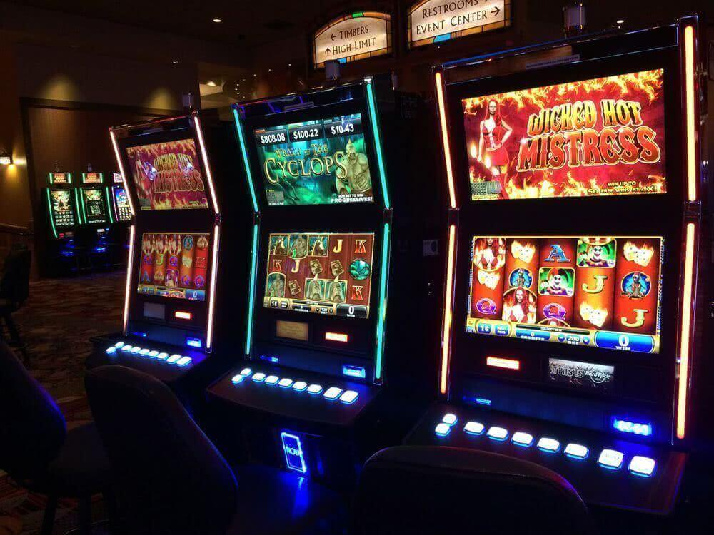 Casino slot free machine games