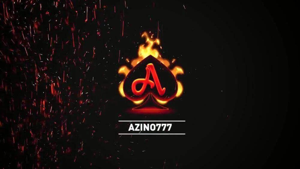 777 azino
