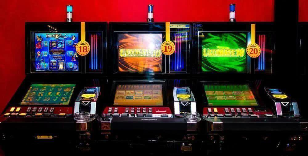 Казино Вулкан Platinum - игровые аппараты и автоматы
