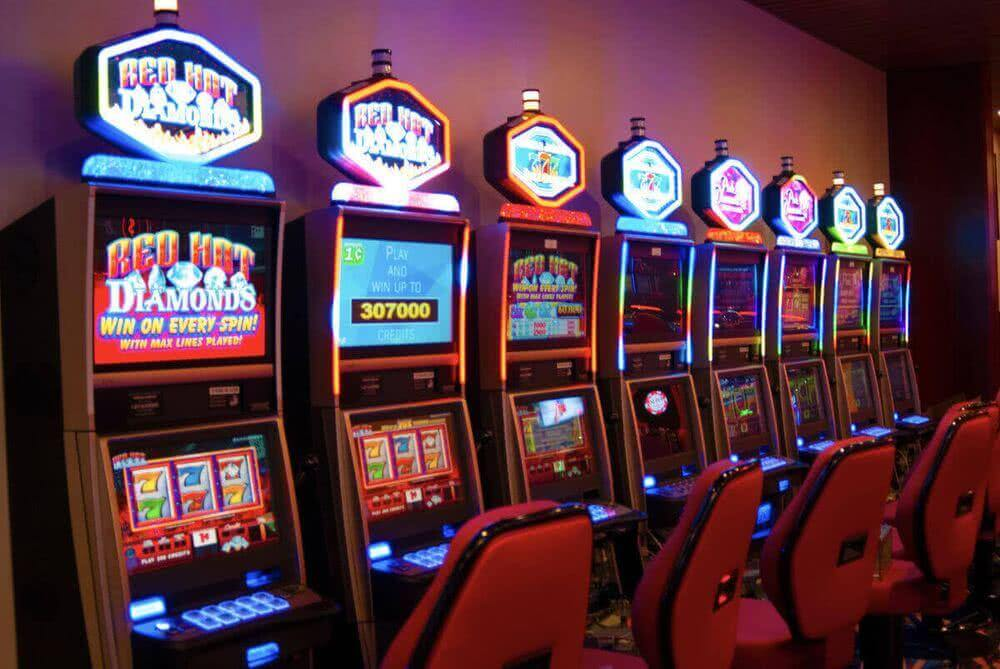 Best online slot machines usa